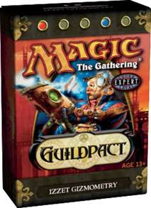 how to build a magic the gathering deck for beginners