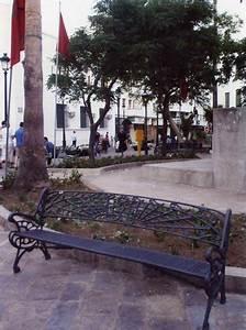 Banc De Jardin En Fonte : code fiche produit 3214935 ~ Farleysfitness.com Idées de Décoration