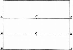 Horizontal Line Diagram