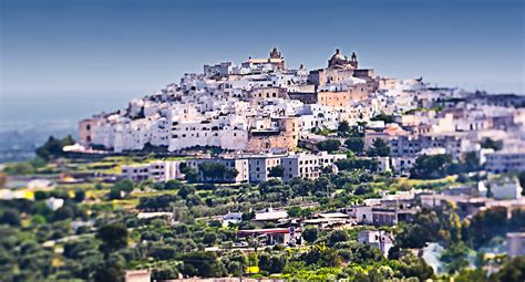 The History of Ostuni, Puglia | The Slow Road Travel Blog