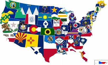 States Flags Flag United State Usa Per