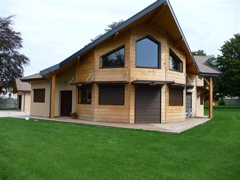 maison en bois cordee maison bois de prestige oytier oblas 38780 is 232 re maisons bois construction en is 232 re 38