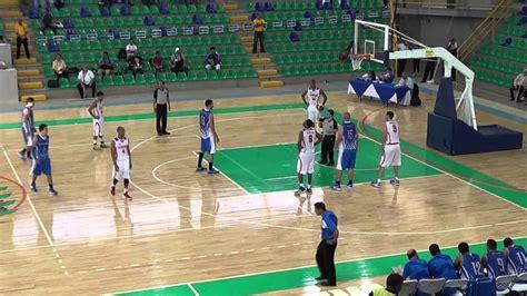 james valladares  costa rica tournament el salvador basketball  youtube