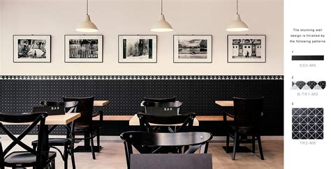 border tiles for kitchen walls black and white tiles kitchen wall tiles design ideas 7947