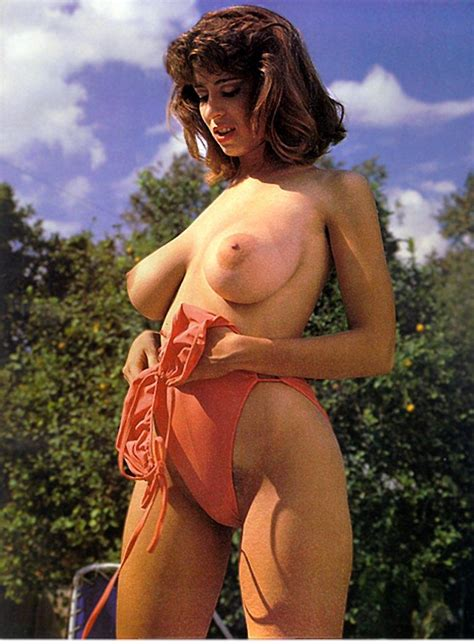 Christy Canyon Colames