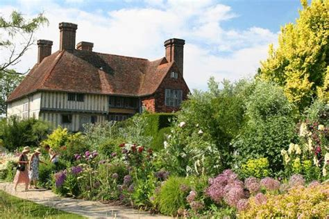 great dixter house and gardens landscape architecture 2 day road trip in the land of queen elizabeth ii