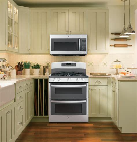 pvmsfss ge profile series  cu ft   range sensor microwave oven stainless steel