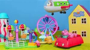 Kinderspielzeug Für Den Garten : peppa wutz unboxing deutsch neue spielsachen spielzeugautos im zusammenschnitt f r kinder ~ Eleganceandgraceweddings.com Haus und Dekorationen