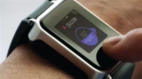 ktrack glucose une montre connectee pour controler la