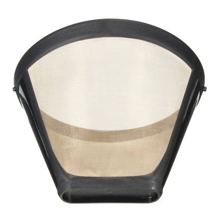 Free shipping on orders of $35+ and save 5% every day with your target redcard. Replacemnt Reusable Permanent #4 Cone Shape Coffee Filter ...