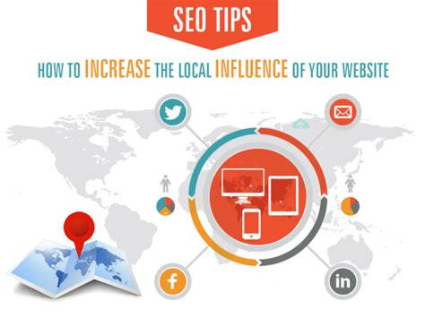 Seo Company Advice by Local Seo Tips How To Increase The Local Influence Of