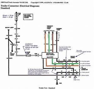 Trailer Brake Wiring Diagram 2006 Silverado