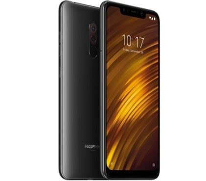 xiaomi pocophone  release date price feature specs
