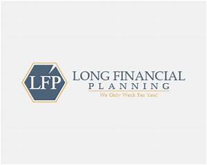 Logo design entry number 129 by nigz65 | Long Financial ...