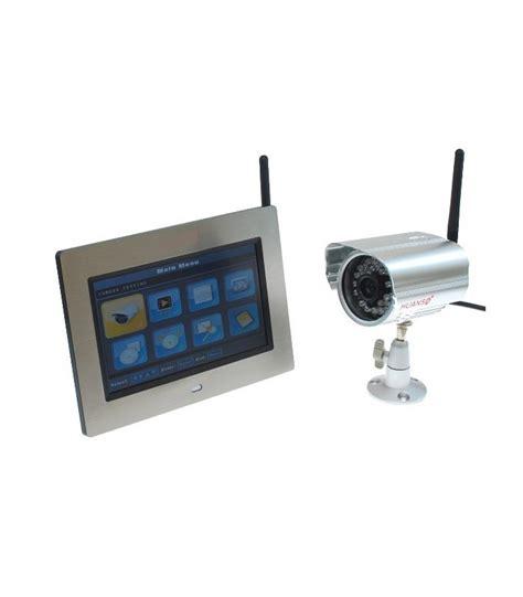 sup 233 rieur surveillance exterieur enregistreur 1 cam233ra de vid233osurveillance
