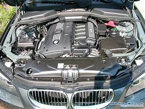 Options Engines My2008 530i - Bmw 530i Engine