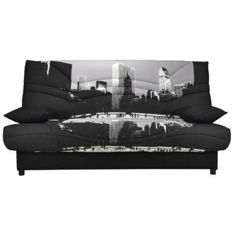 canape clic clac confortable maison design modanes com