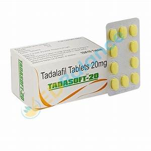 Buy Tadasoft 20 Mg Online For Sale