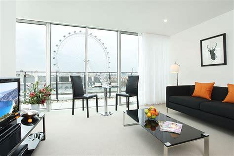 Serviced Apartments Waterloo, London
