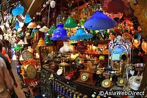 Bangkok Night Markets - Where to Shop at Night in Bangkok