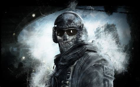 Call Of Duty Ghosts Fondo De Pantalla And Fondo De