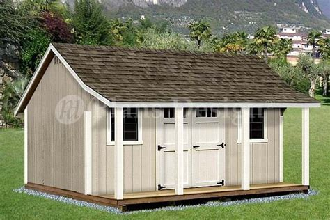 pool house plans free 12 39 x 16 39 shed with porch pool house plans p81216 free
