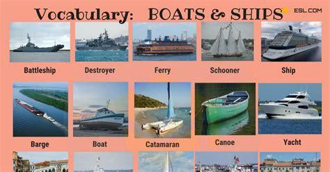 Ship Names & Boat Names