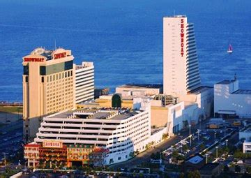 Boat Show Hotels by The Showboat Casino Atlantic City Discount Reservations