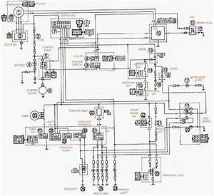 Motorcycle Diagrams  U2013 Page 3  U2013 Circuit Wiring Diagrams