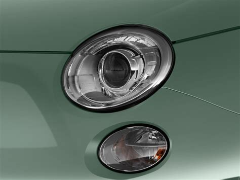Fiat Headlights by Image 2016 Fiat 500 2 Door Hb Sport Headlight Size 1024