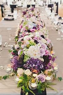 wedding floral centerpieces garden inspired wedding centerpiece ideas weddbook