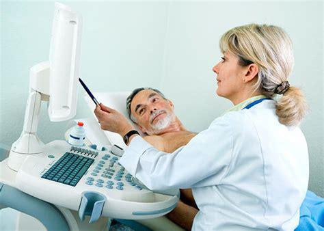 echo test echocardiogram johns medicine health library