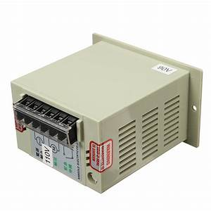 Dc 3 Phase Ac 110v Motor Speed Controller Variable