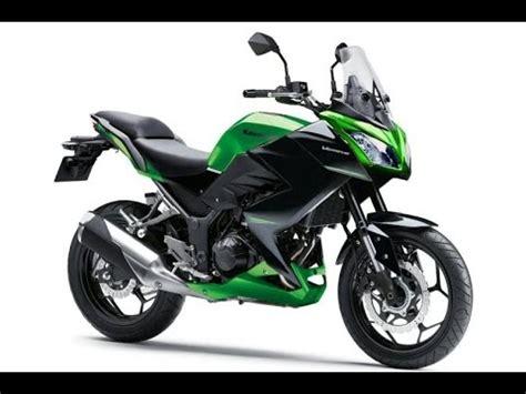 Kawasaki Versys X 250 Image by Kawasaki Versys 250 Leaked Images