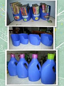 Cd Aufbewahrung Kinder : leere plastikflaschen zur aufbewahrung f r cd hefte u s w ~ Michelbontemps.com Haus und Dekorationen