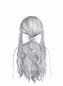girl hair drawing tumblr - Google Search | Drawings ...