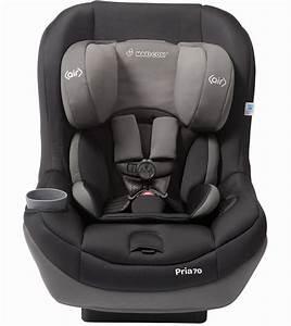 Maxi Cosi Babyeinsatz : maxi cosi pria 70 convertible car seat total black ~ Kayakingforconservation.com Haus und Dekorationen