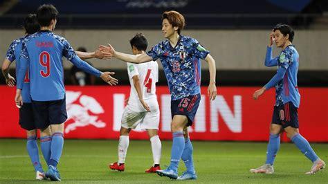 ญี่ปุ่นถล่มเมียนมา ลิ่วรอบสามคัดบอลโลก โซนเอเชีย