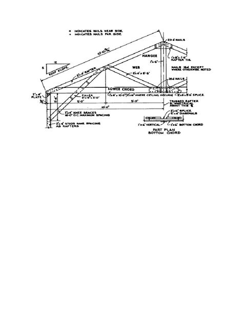 ceiling span table 171 ceiling systems