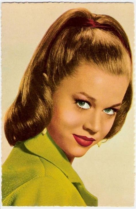 Simple 1950s Hairstyles by 15 Best Ideas Of Hairstyles In The 1950s