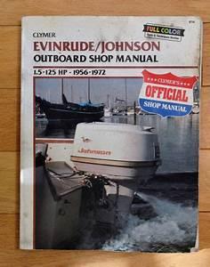 Find Evinrude  Johnson Outboard Motor-1 5