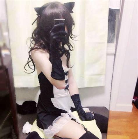 foto anime cantik foto foto sosok anime yang ternyata menipu
