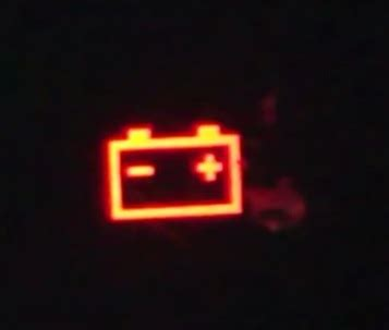 light came on dodge neon battery light comes on 1999 2005 what to