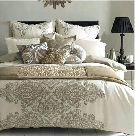 Cream Colored Duvet Cover Set Sweetgalas