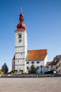 Dekanatskirche Maria Himmelfahrt, Straden Stmk