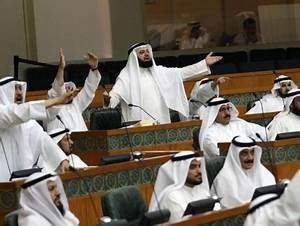 Kuwait's political blues revisited - The Middle East ...