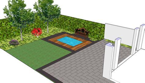 3d  2d Software Gartenplanung, Schnell, Einfach