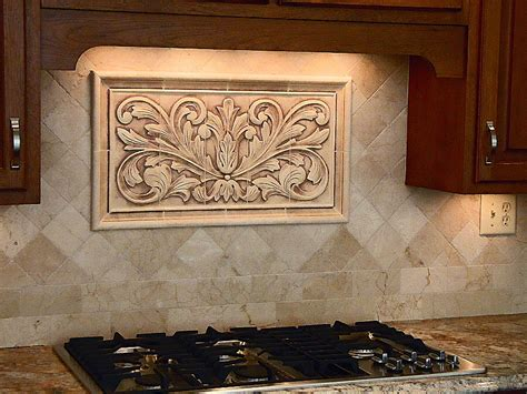 decorative kitchen backsplash tiles decorative ceramic tile backsplash with backsplash sstone insertsdecorative mozaic muralsrelief