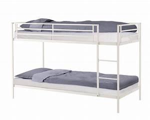 Lit 90 Ikea : lit superpose ikea ~ Premium-room.com Idées de Décoration