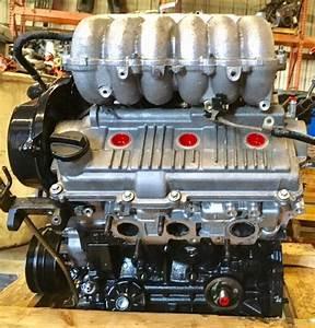 Toyota 4runner 4 Runner 3 4l Engine 64k Miles 1996 1997